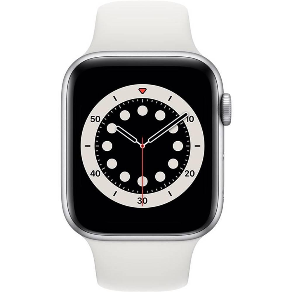 Apple Inteligentné hodinky Apple Watch Series 6 GPS 40mm púzdro zo