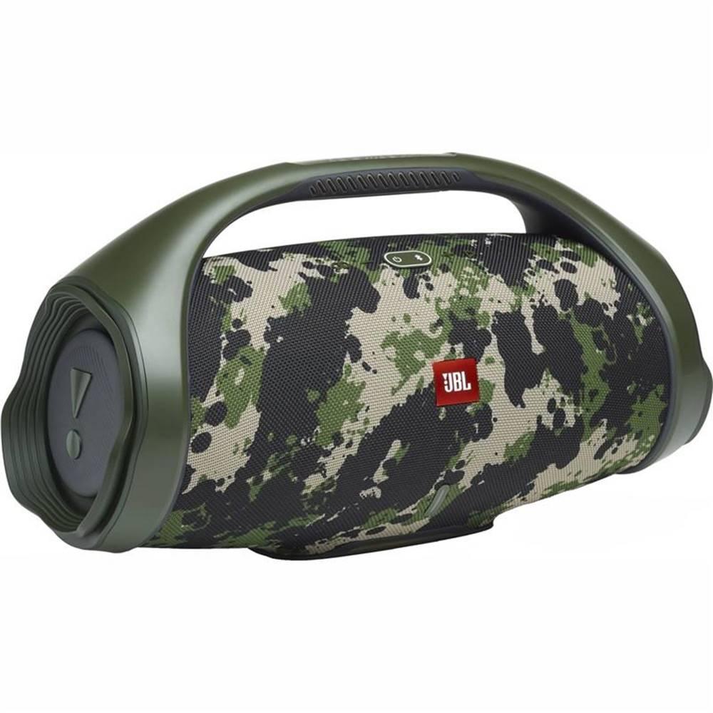 JBL Prenosný reproduktor JBL Boombox 2